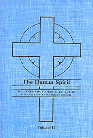 The Human Spirit, Volume Two