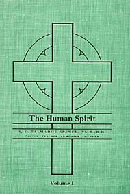The Human Spirit, Volume One